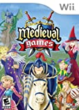 Medieval Games (Bilingual game-play) - Wii Standard Edition