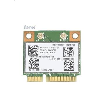 802.11b / g / n adaptador WLAN de red del ordenador portátil ...