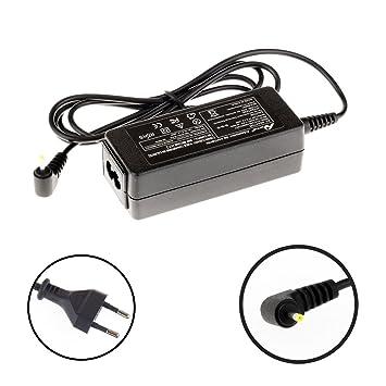 OME-Cargador portátil ASUS Eee PC 1001/1005/1008 40W-19V-2.1 ...