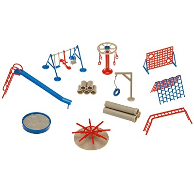 Faller 180576 Playground equipment Scenery and Accessories: Toys & Games