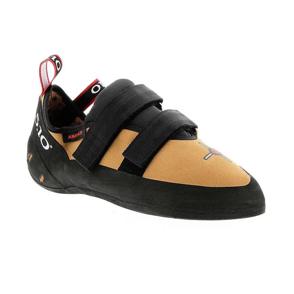 (ファイブテン) Five Ten メンズ クライミング シューズ靴 Anasazi VCS Climbing Shoe [並行輸入品]   B077YTK8CR