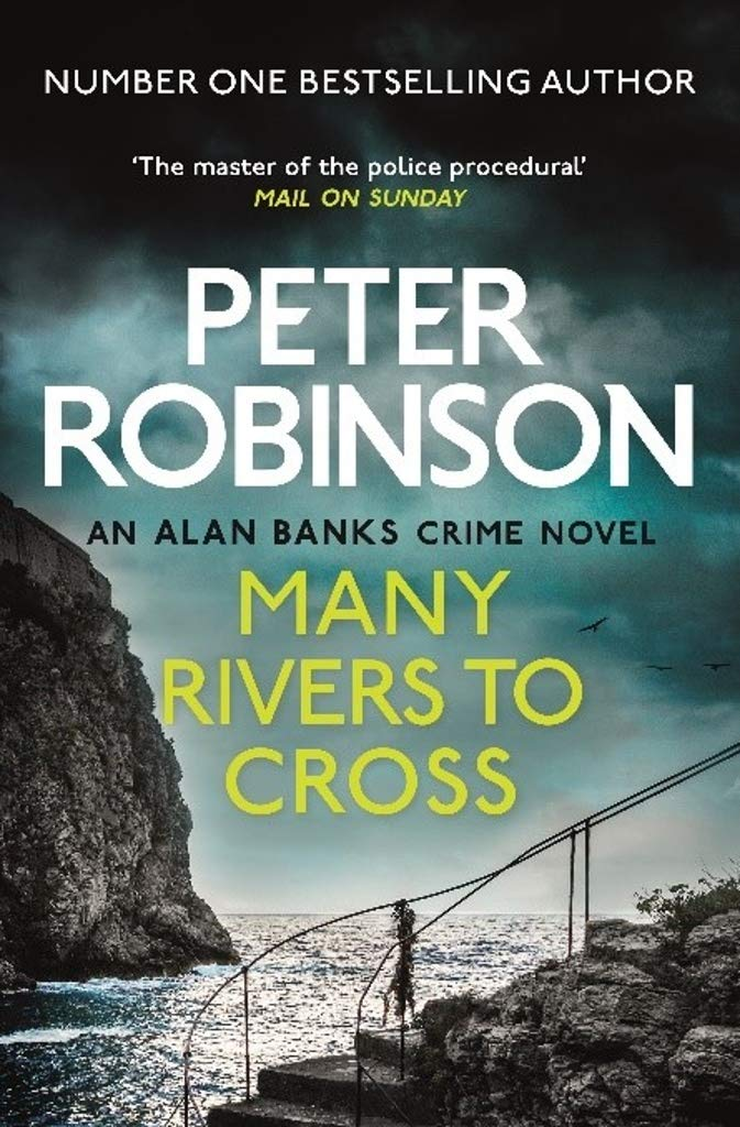 Many Rivers To Cross  DCI Banks 26