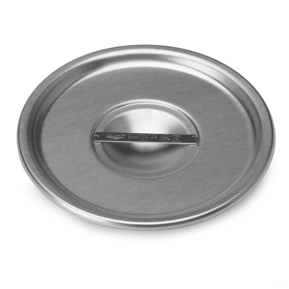 S/S Cover for 78710 Bain Marie