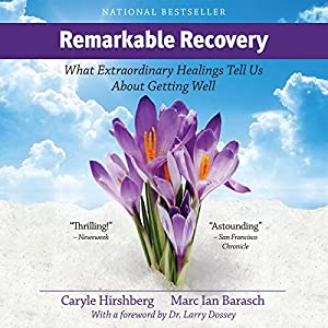 Remarkable Recovery Audiobook