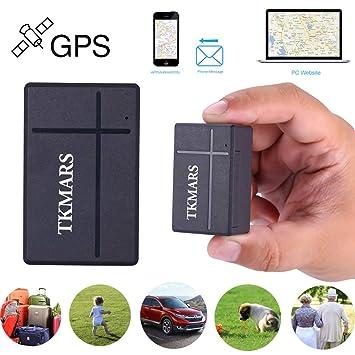 localizador GPS tkmars Temporizador Switch GPS 20 días ...