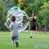 beeboo® Big Bubble Pro Wand made in USA