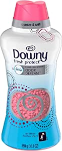 Downy April Fresh+Febreze Odor Defense In-Wash Scent Beads (30.3 oz)