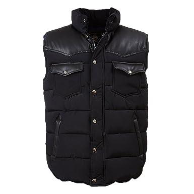 Men's cotton winter vests