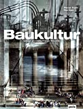 img - for Baukultur book / textbook / text book