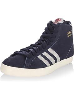 detailed look af95e d7ca1 adidas Basket Profi q34165, Sneakers Moda Uomo