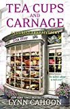 Download Tea Cups and Carnage (A Tourist Trap Mystery Book 7) in PDF ePUB Free Online
