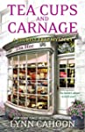 Tea Cups and Carnage (A Tourist Trap...