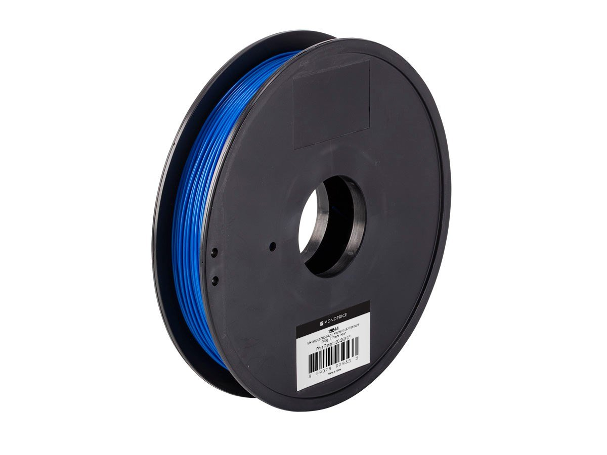 Filamento ABS 1.75mm 0.5kg COLOR FOTO-1 IMP 3D [1M7QW1SU]