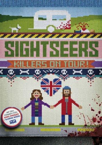 Sightseers Film