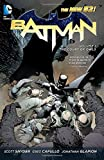 Batman Vol. 1: The Court of Owls (The New 52) (Batman (DC Comics Paperback))