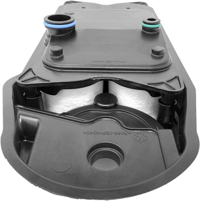 Fleetguard CV52001 Crankcase CCV Filter For Cummins 6.7 Diesel New Free Shipping