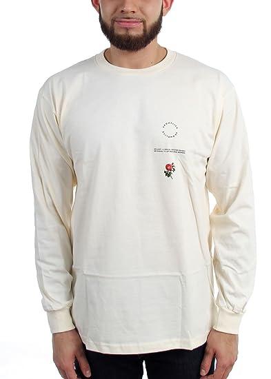 Akomplice Mens Gylany Long Sleeve T-Shirt 12a0444305f