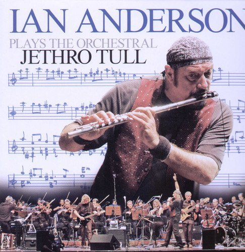 Ian Anderson Plays the Orchestral Jethro Tull [Vinyl] by zyx