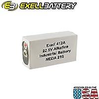 Valuepaq Energy 23A Alkaline Cylindrical Batteries 5 Pk
