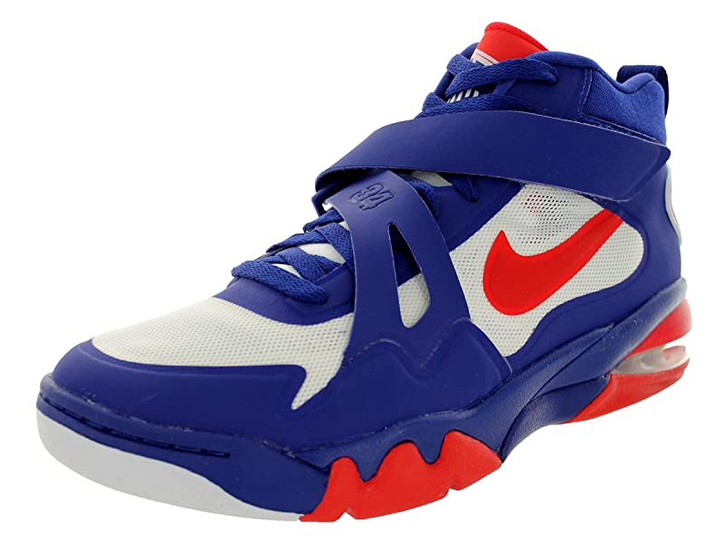 NIKE Men's Force Max CB 2 Hyperfuse Basketball Shoe