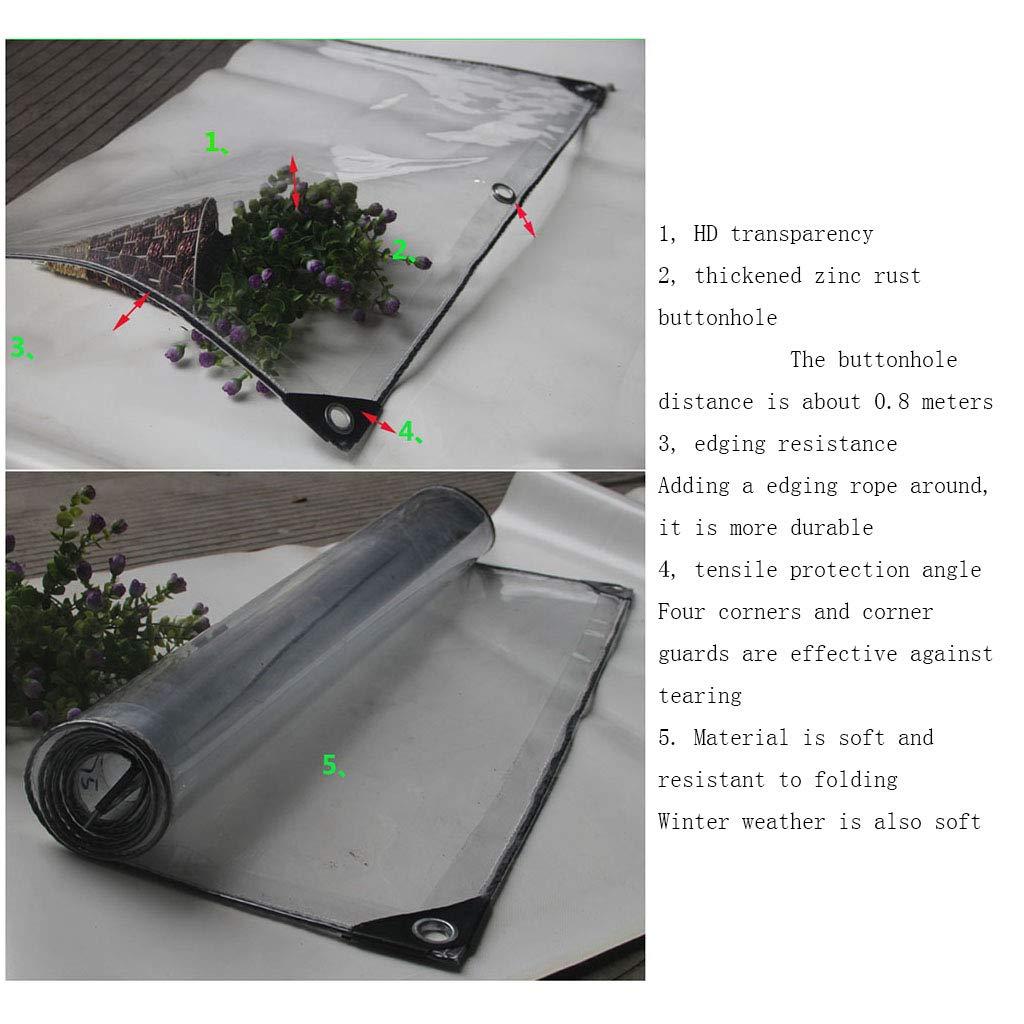 Plane lixin Plastikplane Wasserdichte Freien Freien Freien (Farbe   Klar, größe   2.16  3.15M) B07HD662XM Zeltplanen Flagship-Store 459dc5