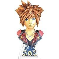 Legends in 3D Kingdom Hearts 3 Sora 1/2 Scale Bust