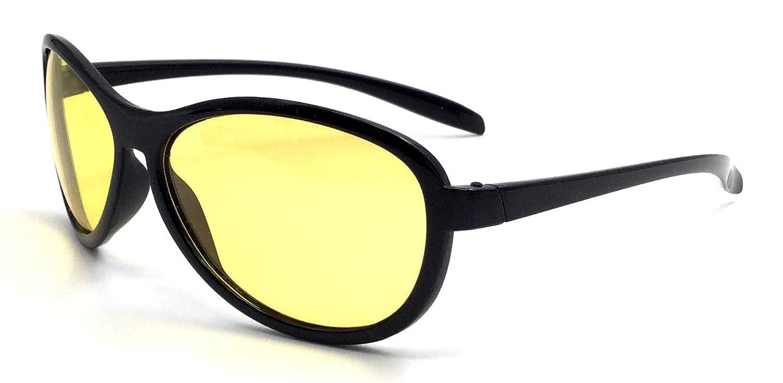 Nachtsichtbrille Kontrast-Verstärkend UV380 Unisex Kontrast-Brille A164P109K01