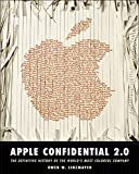 Apple Confidential 2.0: The Definitive History of the World's Most Colorful Company by Owen Linzmayer (2004-01-11)