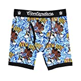 Contenders Clothing WWE New Day Adult XXL