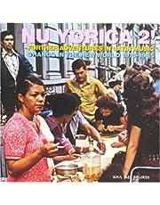 V2 1976-1985 Nu Yorica!