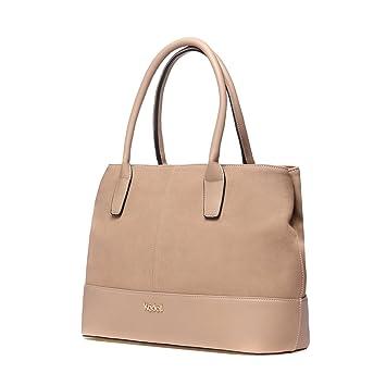 7d96b2abc5e18 Kadell Frauen Handtasche Leder Tasche Tasche Schulter Satchel Geldbörse für  Damen Khaki