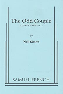 Rumors neil simon 9780573691607 amazon books the odd couple a comedy in three acts fandeluxe Gallery