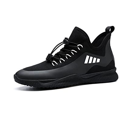Amazon.com  CJC Shoes Sports for Men Lace up Gym Fitness Running ... 6f8717a19