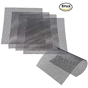 Amazon Com Clean Bbq Disposable Aluminum Grill Liner