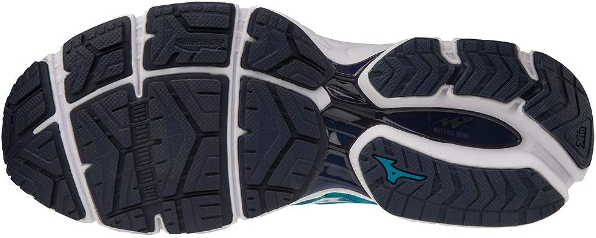 Mizuno Chausures Wave Ultima 11: Amazon.es: Zapatos y complementos