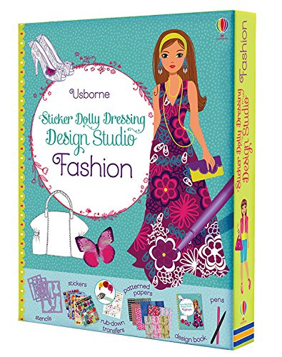 Sticker Dolly Design Studio