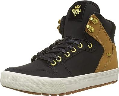Supra Unisex's Vaider Cw Skate Shoe