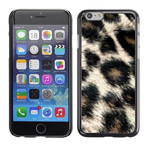 "Premio Sottile Slim Cassa Custodia Case Cover Shell // V00002541 motif Panther // Apple iPhone 6 6S 6G 4.7"""