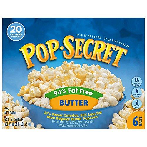 free popcorn - 5