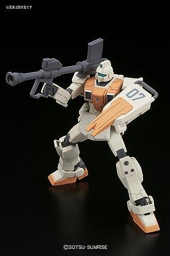 Bandai Hobby HGUC 1//144 GM Ground Type MS Gundam 08th MS Team Action Figure Bluefin Distribution Toys BAN212182
