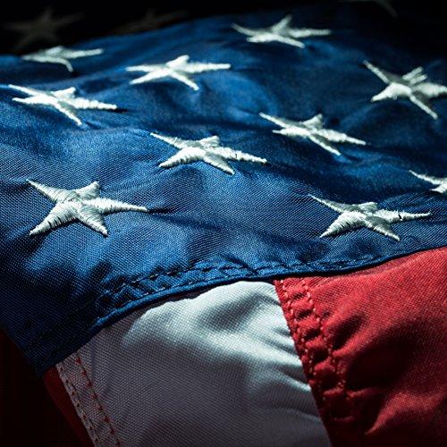 a7e25c53448 Deneve American Flag