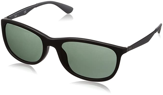 74bb7dabbd7 Ray-Ban RB4267F Sunglasses 901S71-59 - Matte Black Frame
