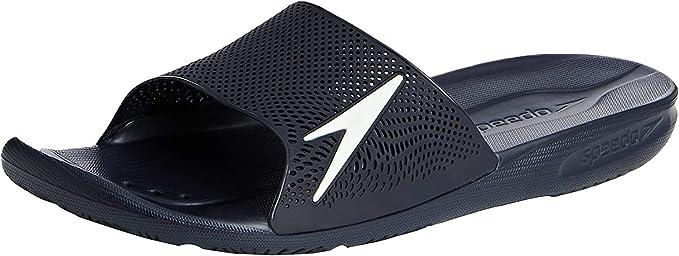 Crónico toque bañera  Speedo Atami II MAX - Chanclas de sintético para Hombre: Amazon.es: Zapatos  y complementos