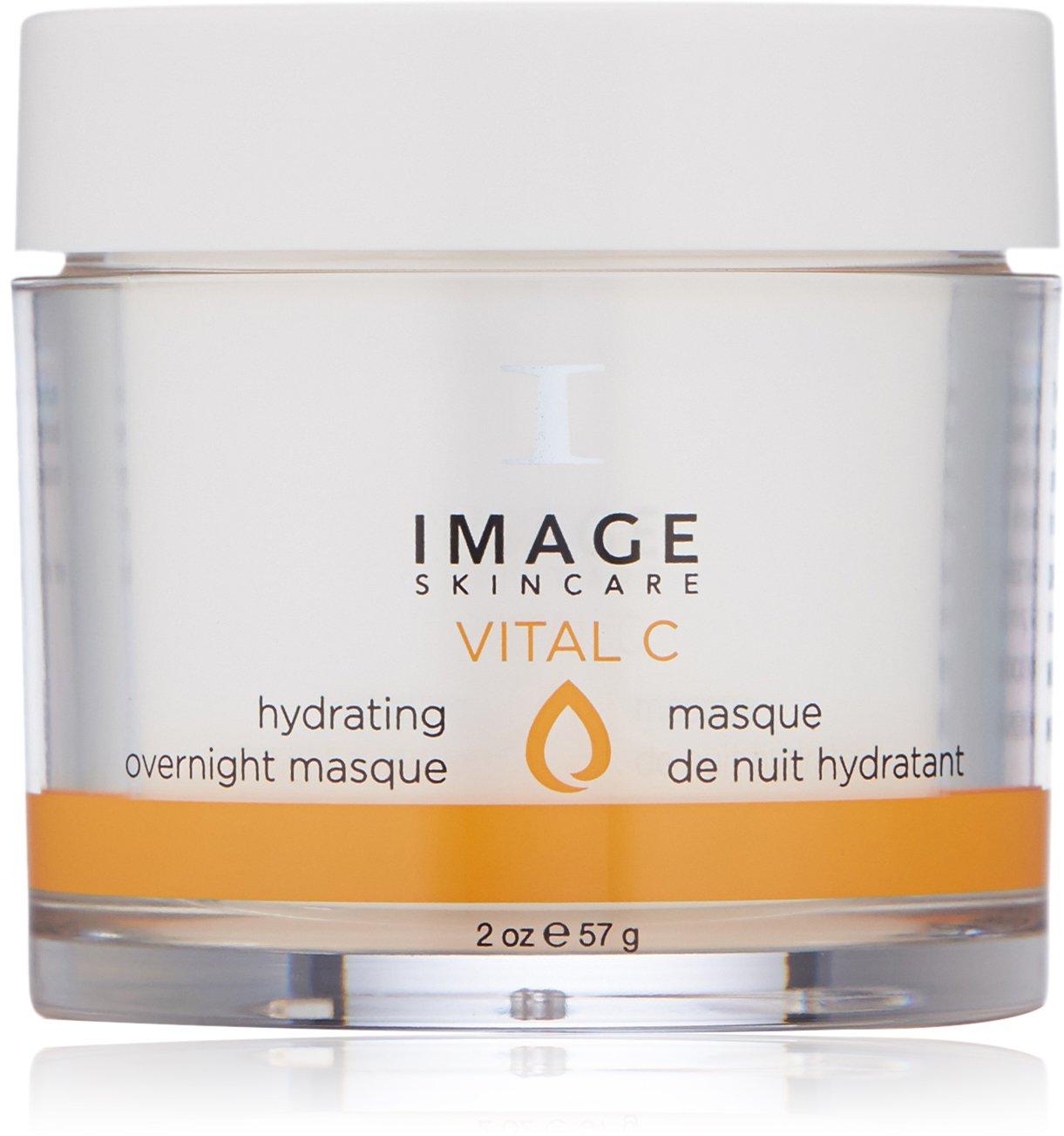 Image Skincare Vital C Hydrating Overnight Masque, 3.2 oz. B07C57YW8M