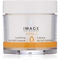 IMAGE Skincare Vital C Hydrating Overnight Masque By Image for Unisex, Mask, 2 Oz
