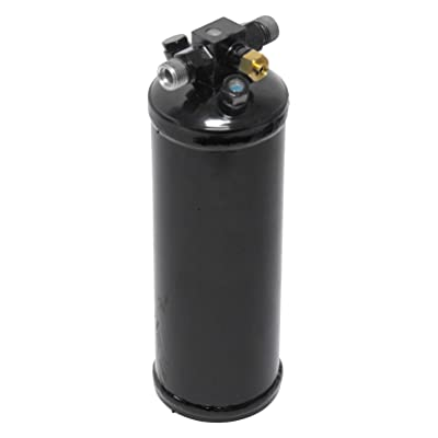 Universal Air Conditioner RD 9177C A/C Receiver Drier: Automotive