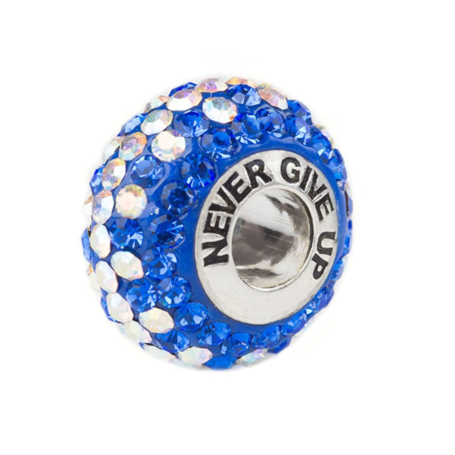Never Give Up! Bead