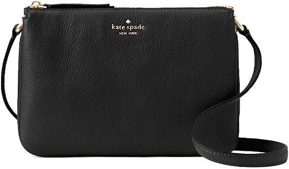 Kate Spade New York Triple Gusset Crossbody