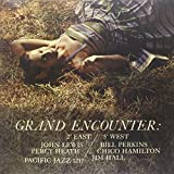 Grand Encounter: 2 Degrees East 3 Degrees West