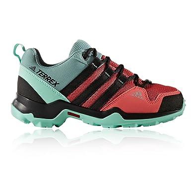 Chaussures Adidas Terrex roses garçon SiPh51